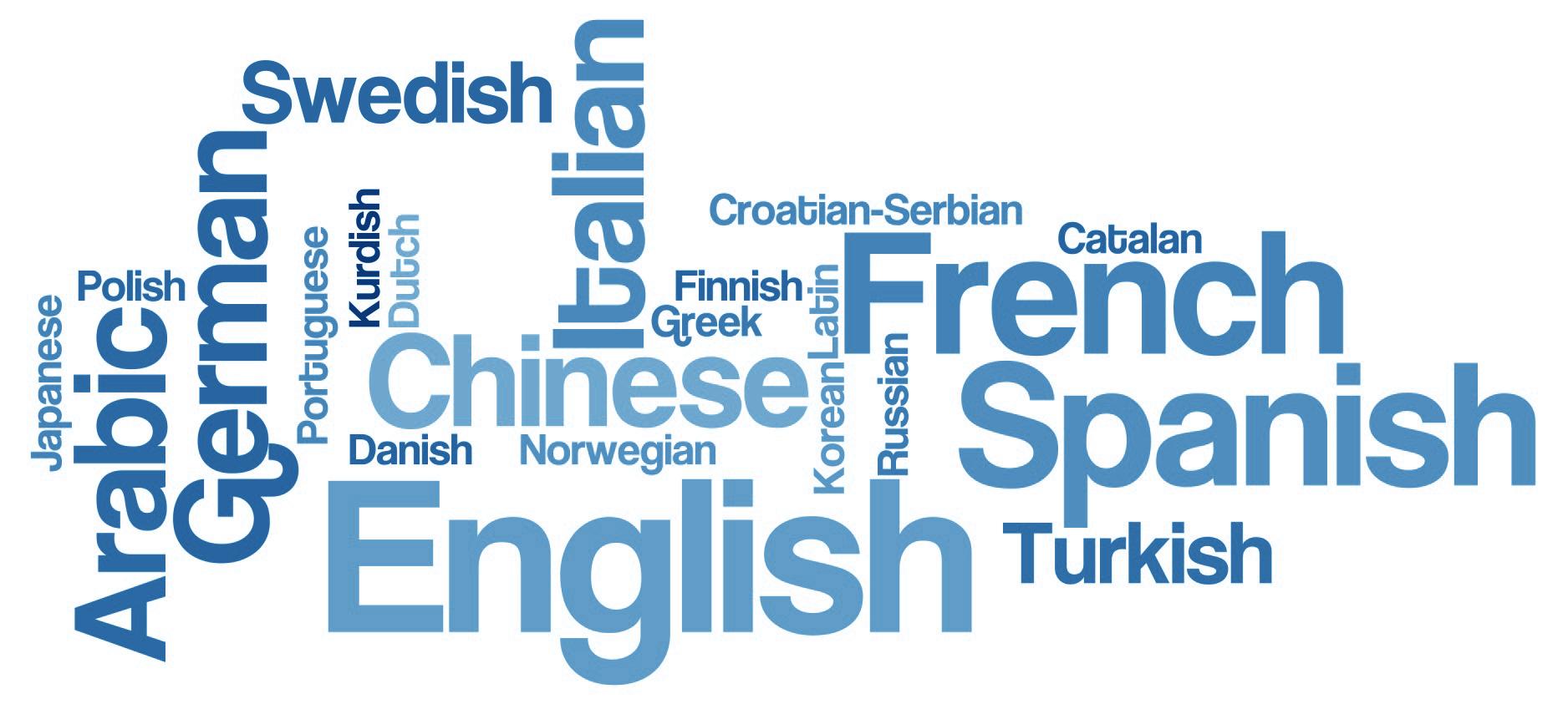serid corsi  di lingue